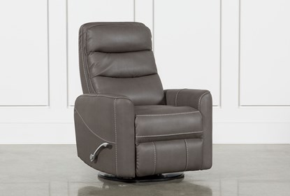 Best Swivel Glider Recliner [May 2020 Updated] - The Lounge Master