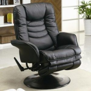 Rocking Types of Recliner Chairs
