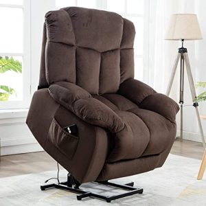 Riser Recliners Type
