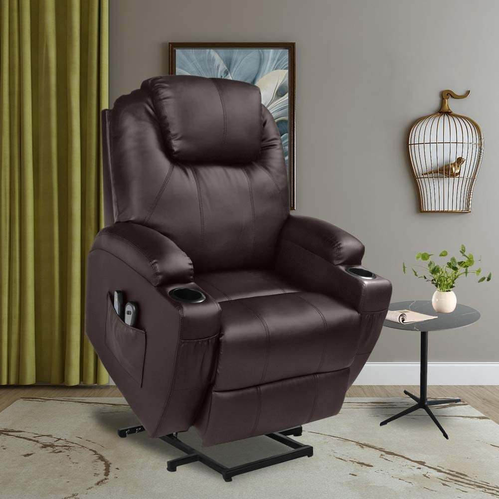 10 Best Recliners (May 2020 Update) Reviews & Buying Guide