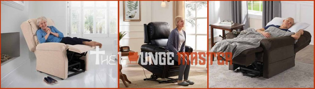 Advantages of a Power Lift Recliner for Elderly