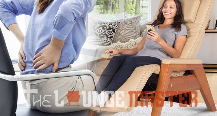 Top 5 Best Zero Gravity Chair for Back Pain